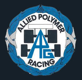 1970's Allied Polymer Racing Formula 1