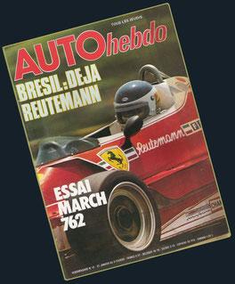Gran Premio de Brasil de 1977