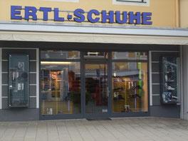Ertl Schuhe Fürstenfeld