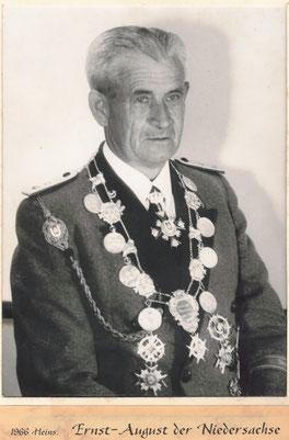 1966 - Ernst-August Heins