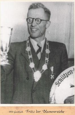1951 - Fritz Gundlach