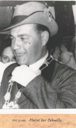 1952 - Horst Grande