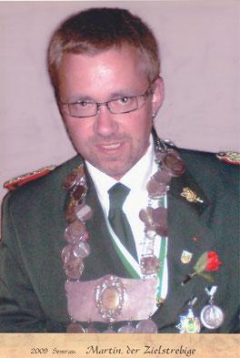 2009 - Martin Semrau