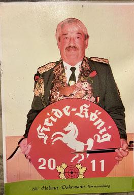 2011 - Helmut Dohrmann