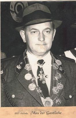 1957 - Max Helmke