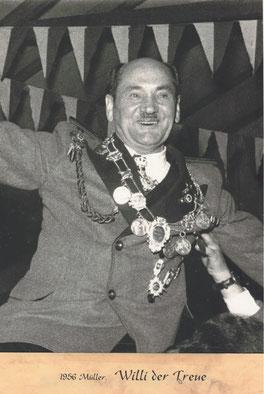 1956 - Willi Müller