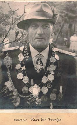 1964 - Kurt Heinel
