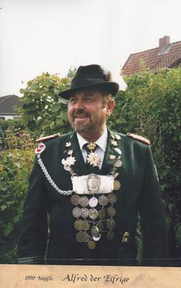 1999 - Alfred Näpfle