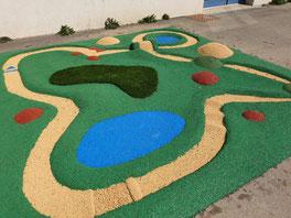 circuits de billes et de petites voitures - aires de jeux imaginaires