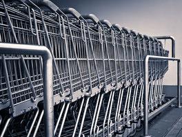 Mystery shopper grande distribuzone GDO