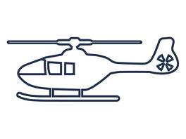 Yacht Fotografie in der Luft Helikopter Drohne