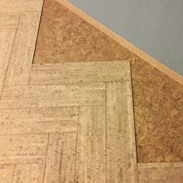 Fußbodenverlegung im Vollservice