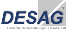 DESAG, Deutsche Sachverständigen Gesellschaft