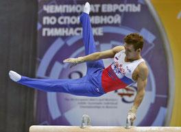 Нажмите для перехода в спортивную гимнастику
