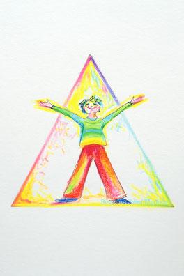 dessins eclairés, severine saint-maurice, lescerclesdelumiere.com