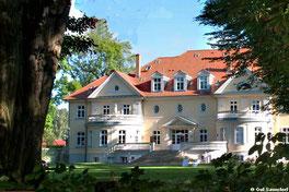 Seminarhotel Kloster Gut Saunstorf