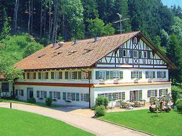 Seminarhotel Hofgut Kürnach, Allgäu