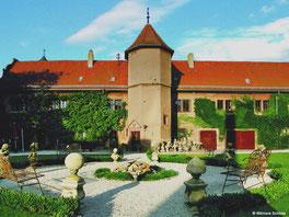 Seminarhotel Wörners Schloss