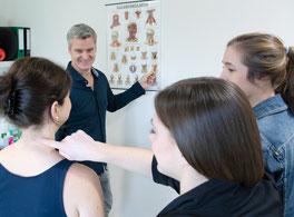 TPZ Akademie Ibbenbüren Physiologie Caris