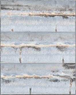 Clair de Terre 74 x 92 cm