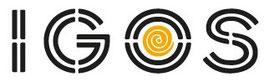 Logo IGOS Guillain-Barré syndroom GBS, kinderen en volwassenen