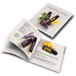 doTERRA Essentials Booklet - Deutsch