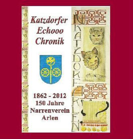 Unsere Chronik ist da, erstellt von Uli Kaltenbrunner