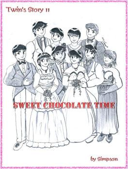 Sweet Chocolate Time