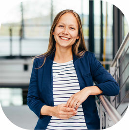 Ilmsens Application engineer Daniela Werner