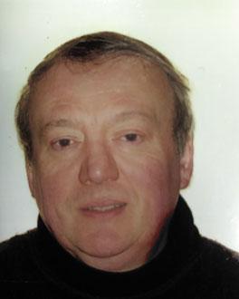 Claude BAILLEUX - RIP