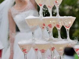 Hochzeitsprogram Idee