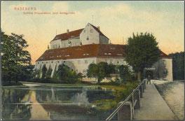 Schloss Klippenstein; Amtsgericht