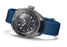 mag lifestyle magazin online uhren taucheruhren tauchuhren omega  OMEGA seamaster planet ocean ultra deep professional