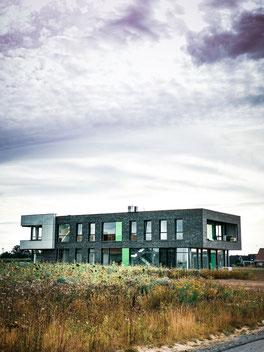 Das neue Headquarter von WE CHem Deutschland ist fertig gestellt