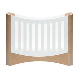 Mitwachsendes Design Kinderbett Gitterbett Kindercouch
