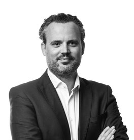 Fabian Grünewald Real Estate Agent Berlin