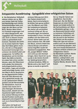 Mitteilungsblatt | 02.04.2016