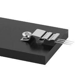 THFK220 Fischer Elektronik トランジスタ固定用スプリング