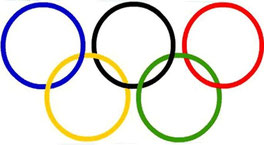 webquest olympische spelen
