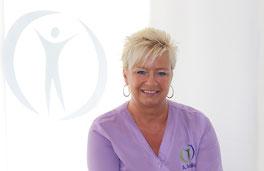 Annette Schläger | Krankenschwester, Diabetesberaterin, Wundassistentin