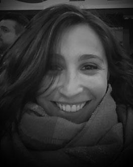 Christina MILHANO - Citoyens de la Terre