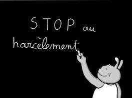 Polo le Lapin - Stop au harcèlement