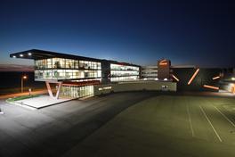 KASTO Headquarters
