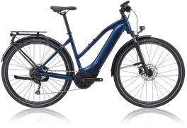E-Bike Trekking GIANT Explore