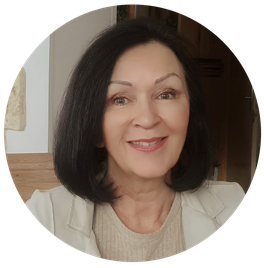 """Birgitta Elsewesi, """"Klinische und Gesundheitspsychologin, Psychotherapeutin, Tanz- und Ausdruckstherapeutin, EDxTM Traumatherapeutin"""" in der Praxis Vitalis in Horn, Niederösterreich"""