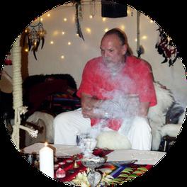 taneska werny - Schamane Wolhusen - Luzern, Ritualbegleitung und Zeremonien