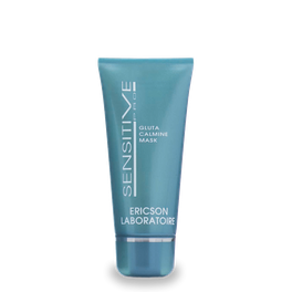 Ericson Laboratoire Sensitive Pro Glutacalmine Mask