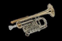 Piccolotrompete Ricco Kühn