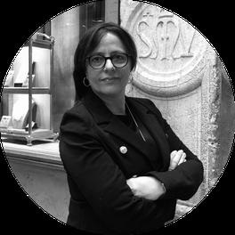 Finanzberaterin Helga Klein