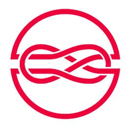 日本旗章学協会ロゴ